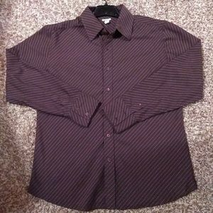Other - Mens dress shirt